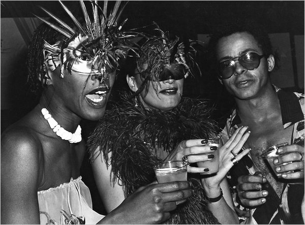 Looking Back at American Fashion's Coming-Out Party