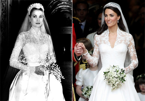 "The Alexander McQueen designer made Kate Middleton's wedding dress. Burton was long-rumored to be the dressmaker, with buzz starting in March that she'd been tapped for the job. The Sunday Times of London first claimed Burton was The Chosen One and the rest of the British newspapers and, of course, Twitter really went to town. But, Burton squelched the speculation, telling Vogue UK, ""I am not doing it,"" and McQueen CEO Jonathan Akeroyd, who was said to have leaked the news to a colleague, which then ended up in the Times, denied the reports, remarking, ""No, not at all. I am the CEO. I would know if we were doing it."" The turning point was Thursday night when a photograph of a woman appearing to be Burton was spotted entering The Goring Hotel, where Kate Middleton spent the night.   Read more and View lots more Pics at Huffingtonpost.com"
