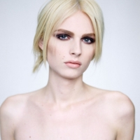Andrej Pejic, androgynous Male Model