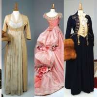 British COSTUME DESIGN spotlighted