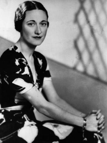 "'W.E.' costume designer Arianne Phillips reveals how she recreated Mrs Simpson's famously lavish taste in fashion for Madonna.  Wallis Simpson was ""That Woman"": a strikingly glamorous and impeccably dressed American adventuress whose attempts to infiltrate English society sparked suspicion, snobbery, ridicule and - ultimately - ostracism.  So even a cod psychologist could venture a guess as to what first attracted Madonna to the idea of directing a film about her. For while Madonna might not have prompted a king to abdicate, and the Duchess of Windsor never donned a conical bra and simulated intimate acts on stage with a backing dancer, the two women have a fair bit in common.  Read more: http://www.independent.ie/lifestyle/independent-woman/fashion/inside-wallis-simpsons-wardrobe-2909943.html#ixzz1bFSSlzK7"