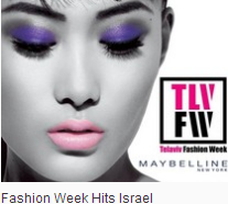 For the first time in over 25 years Israel is hosting their own Fashion Week in Tel Aviv. Sponsored by the incredible makeup brand, Maybelline New York, the city is showcasing the best of the best to revitalize the fashion scene in Israel. Tel Aviv Fashion Week is live November 21st-23th where leading Israeli designers will showcase their collections for Spring/Summer 2012. Legendary international fashion designer, Mr. Roberto Cavalli, will show his designs and personally take part in the opening of TLVFW. Italy has also signed an agreement to help Israel take their bi-annual initiative to the next level – just like other worldwide fashion weeks. – -Coverage by Alexis Fenton, NY Beauty Products Examiner