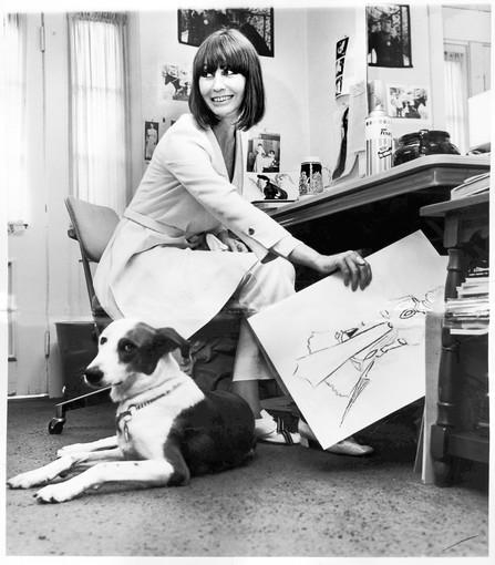 theadora van runkle 83 dies hollywood costume designer