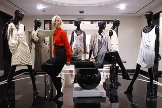 Linda Fargo is the Senior Vice President, Women's Fashion Director and Store Presentation at Bergdorf Goodman. She was added to the Bergdorf team in 1996 and was promoted to her current position in 2006.  Fargo was the Senior Director of Visual Merchandising at the Gap as well as Vice President of Visual Merchandising at I. Magnin. Last year Fargo won the Where Magazine award for last year's Bergdorf holiday window. Early on Fargo challenged the idea that only one designer should be displayed in a …