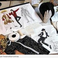 MJ's Costume Designer Dennis Tompkins Dies