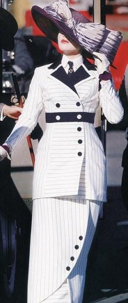Kate Winslett costume from Titanic